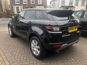 LAND ROVER RANGE ROVER EVOQUE TD4 SE TECH SUPERB LOOKING CAR PAN ROOF - 2014 - 6