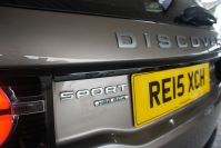LAND ROVER DISCOVERY SPORT SD4 HSE AMAZING COLOUR COMBO  - 1824 - 13