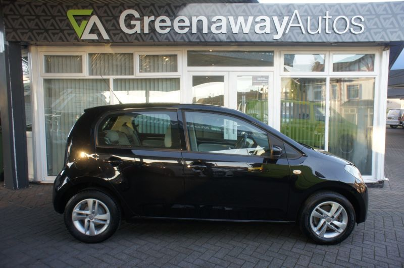 Used SEAT MII in Cardiff, Wales for sale