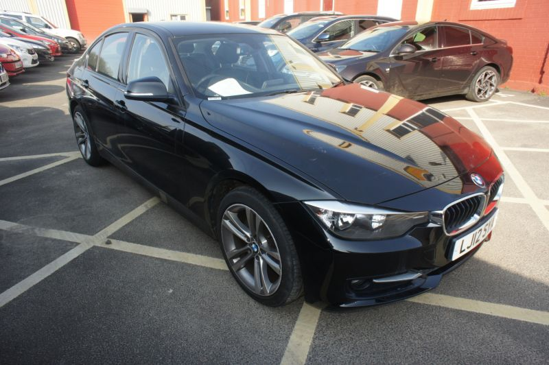 Used BMW 3 SERIES in Pontypridd, Wales for sale