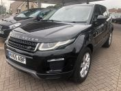 LAND ROVER RANGE ROVER EVOQUE TD4 SE TECH SUPERB LOOKING CAR PAN ROOF - 2014 - 5