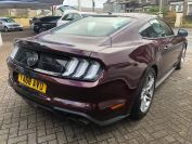 FORD MUSTANG GT AMAZING CAR WITH CUSTOM 4 PACK - 2089 - 3