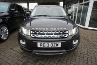 LAND ROVER RANGE ROVER EVOQUE SD4 PRESTIGE LUX £5805 WORTH OF OPTIONS  - 1390 - 3