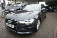 AUDI A6 AVANT TDI S LINE STUNNING CAR FULLY LOADED  - 1638 - 6