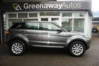 LAND ROVER RANGE ROVER EVOQUE TD4 SE GREAT VALUE LOW RATE FINANCE  - 1666 - 1