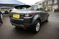 LAND ROVER RANGE ROVER EVOQUE TD4 SE GREAT VALUE LOW RATE FINANCE  - 1666 - 8
