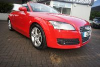 AUDI TT TFSI SUPERB CAR  AMAZING HISTORY - 1359 - 2