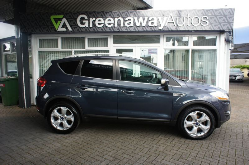 Used FORD KUGA in Cardiff, Wales for sale