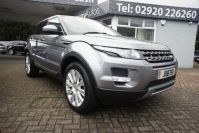 LAND ROVER RANGE ROVER EVOQUE TECH 2.2 TECH PACK AWD 1 OWNER  - 1393 - 2