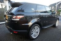 LAND ROVER RANGE ROVER SPORT SDV6 HSE £4810 WORTH OF OPTIONS  - 1361 - 8