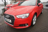 AUDI A3 TDI SPORT STUNNING EXAMPLE GREAT VALUE  - 1840 - 23