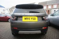 LAND ROVER DISCOVERY SPORT SD4 HSE PAN ROOF JUST BEEN SERVICED  - 1785 - 28