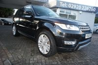 LAND ROVER RANGE ROVER SPORT SDV6 HSE £4810 WORTH OF OPTIONS  - 1361 - 2