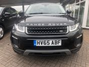 LAND ROVER RANGE ROVER EVOQUE TD4 SE TECH SUPERB LOOKING CAR PAN ROOF - 2014 - 3