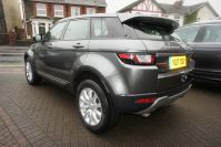 LAND ROVER RANGE ROVER EVOQUE TD4 SE GREAT VALUE LOW RATE FINANCE  - 1666 - 6
