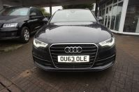 AUDI A6 AVANT TDI S LINE STUNNING CAR FULLY LOADED  - 1638 - 5