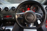 AUDI TT TFSI SUPERB CAR  AMAZING HISTORY - 1359 - 13