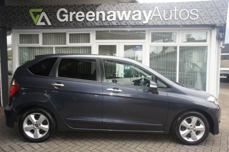 Used HONDA FR-V in Cardiff, Wales for sale