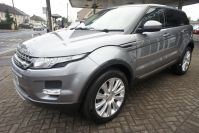 LAND ROVER RANGE ROVER EVOQUE TECH 2.2 TECH PACK AWD 1 OWNER  - 1393 - 3