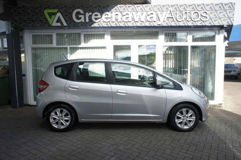 Used HONDA JAZZ in Cardiff, Wales for sale