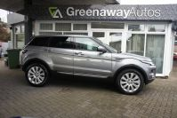 LAND ROVER RANGE ROVER EVOQUE TECH 2.2 TECH PACK AWD 1 OWNER  - 1393 - 1