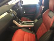 LAND ROVER RANGE ROVER EVOQUE TD4 HSE DYNAMICSTUNNING CAR MUST BE SEEN  - 1889 - 8