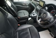 MERCEDES V-CLASS V 250 D AMG LINE STUNNING EXAMPLE FULLY LOADED   - 1639 - 14