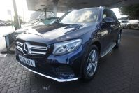 MERCEDES GLC-CLASS GLC 220 D 4MATIC AMG LINE PREMIUM LOVELY AMG LINE SPEC - 1754 - 4