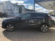 NISSAN QASHQAI N-CONNECTA DCI XTRONIC GREAT VALUE MUST BE SEEN  - 2085 - 4