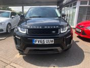 LAND ROVER RANGE ROVER EVOQUE TD4 HSE DYNAMICSTUNNING CAR MUST BE SEEN  - 1889 - 12