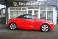 AUDI TT TFSI SUPERB CAR  AMAZING HISTORY - 1359 - 1