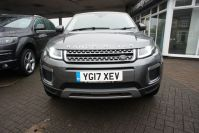 LAND ROVER RANGE ROVER EVOQUE TD4 SE GREAT VALUE LOW RATE FINANCE  - 1666 - 3