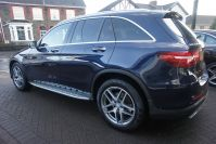 MERCEDES GLC-CLASS GLC 220 D 4MATIC AMG LINE PREMIUM LOVELY AMG LINE SPEC - 1754 - 6