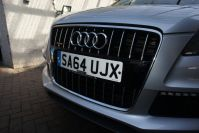 AUDI Q7 TDI QUATTRO S LINE PLUS S/S BEAUTIFUL CAR TOP SPEC  - 1475 - 33