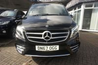 MERCEDES V-CLASS V 250 D AMG LINE STUNNING EXAMPLE FULLY LOADED   - 1639 - 3