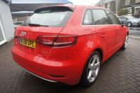 AUDI A3 TDI SPORT STUNNING EXAMPLE GREAT VALUE  - 1840 - 27