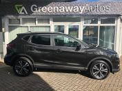 NISSAN QASHQAI N-CONNECTA DCI XTRONIC GREAT VALUE MUST BE SEEN  - 2085 - 1