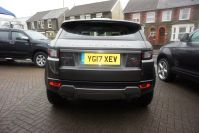 LAND ROVER RANGE ROVER EVOQUE TD4 SE GREAT VALUE LOW RATE FINANCE  - 1666 - 7