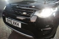 LAND ROVER DISCOVERY SPORT SD4 HSE LUXURY STUNNING CAR PAN ROOF   - 1705 - 31