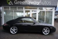 PORSCHE 911 CARRERA 2 TIPTRONIC S RARE LOW MILEAGE WITH HARDTOP  - 1364 - 1