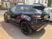 LAND ROVER RANGE ROVER EVOQUE TD4 HSE DYNAMICSTUNNING CAR MUST BE SEEN  - 1889 - 15