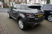 LAND ROVER RANGE ROVER EVOQUE SD4 PRESTIGE LUX £5805 WORTH OF OPTIONS  - 1390 - 6