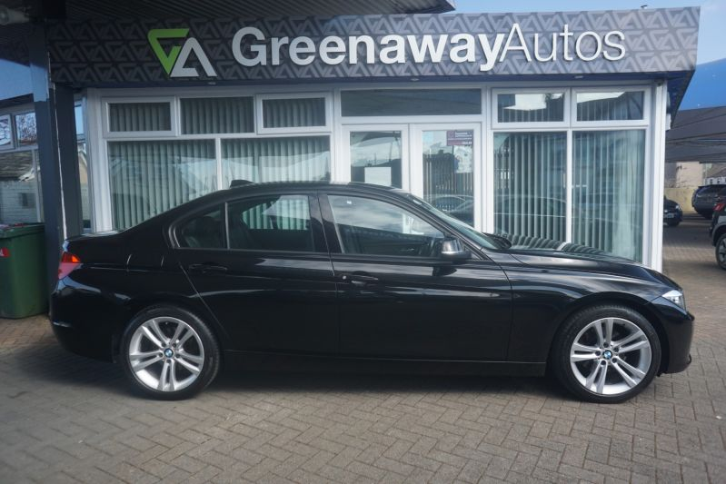 Used BMW 3 SERIES in Cardiff, Wales for sale