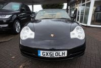 PORSCHE 911 CARRERA 2 TIPTRONIC S RARE LOW MILEAGE WITH HARDTOP  - 1364 - 4
