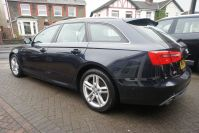 AUDI A6 AVANT TDI S LINE STUNNING CAR FULLY LOADED  - 1638 - 9