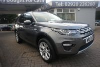LAND ROVER DISCOVERY SPORT SD4 HSE PAN ROOF JUST BEEN SERVICED  - 1785 - 23