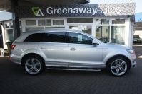 AUDI Q7 TDI QUATTRO S LINE PLUS S/S BEAUTIFUL CAR TOP SPEC  - 1475 - 1