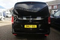 MERCEDES V-CLASS V 250 D AMG LINE STUNNING EXAMPLE FULLY LOADED   - 1639 - 7