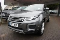 LAND ROVER RANGE ROVER EVOQUE TD4 SE GREAT VALUE LOW RATE FINANCE  - 1666 - 4