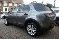LAND ROVER DISCOVERY SPORT SD4 HSE PAN ROOF JUST BEEN SERVICED  - 1785 - 27